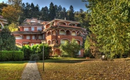 Квартира Озеро Маджоре, Италия, 80 м2 - фото 1