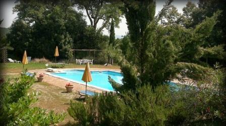 Вилла в Монтальчино, Италия - фото 1
