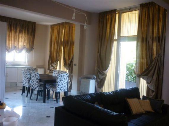 Квартира в Марина ди Пьетрасанта, Италия, 110 м2 - фото 1
