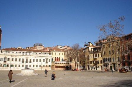 Квартира Венеция-Триест, Италия, 135 м2 - фото 1