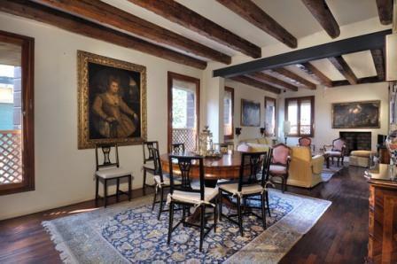 Квартира Венеция-Триест, Италия, 110 м2 - фото 1