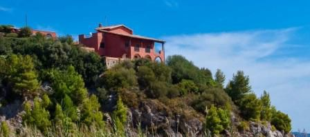 Buy an apartment in Monte Argentario in the mortgage
