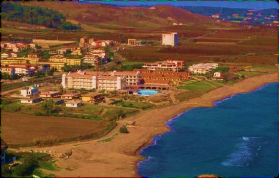 Продажа недвижимости в Калабрии до 50000 евро