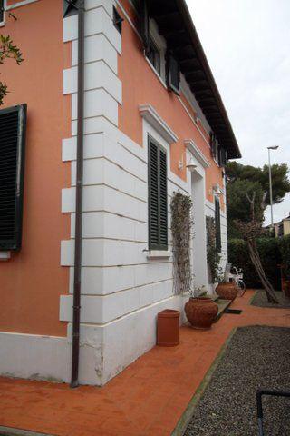Вилла Тоскана, Италия, 200 м2 - фото 1