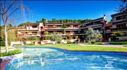 Квартира в Монте-Арджентарио, Италия, 80 м2 - фото 1