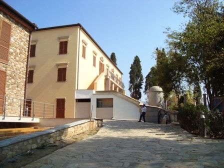 Апартаменты в Вольтерре, Италия, 78 м2 - фото 1