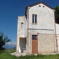 Квартира в Абруццо, Италия, 180 м2 - фото 1