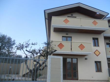 Квартира в Пескаре, Италия, 155 м2 - фото 1