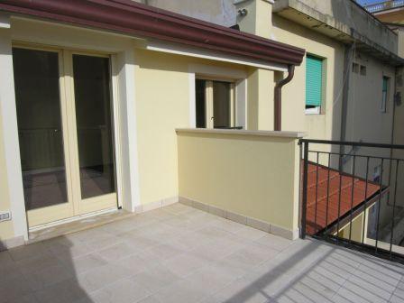 Квартира в Виареджо, Италия, 158 м2 - фото 1