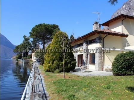 Вилла в Лугано, Италия, 230 м2 - фото 1