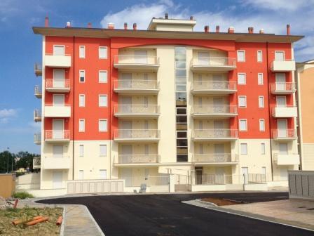 Апартаменты в Абруццо, Италия, 65 м2 - фото 1