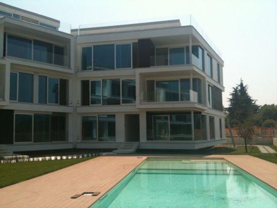 Апартаменты у озера Гарда, Италия - фото 1