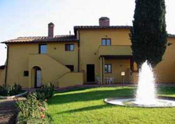 Квартира Тоскана, Италия, 400 м2 - фото 1