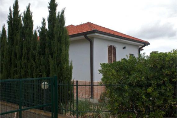 Квартира Лигурия, Италия, 250 м2 - фото 1