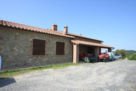 Вилла в Монтескудайо, Италия, 140 м2 - фото 1