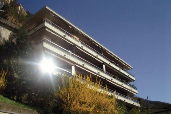 Квартира в Лугано, Италия, 80 м2 - фото 1