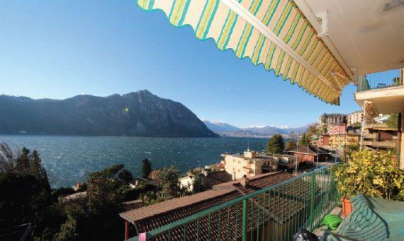Квартира в Лугано, Италия, 100 м2 - фото 1