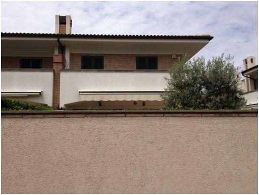 Вилла в Лацио, Италия, 90 м2 - фото 1