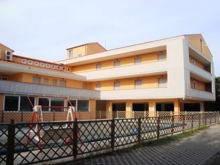 Отель, гостиница в Биббоне, Италия, 3500 м2 - фото 1