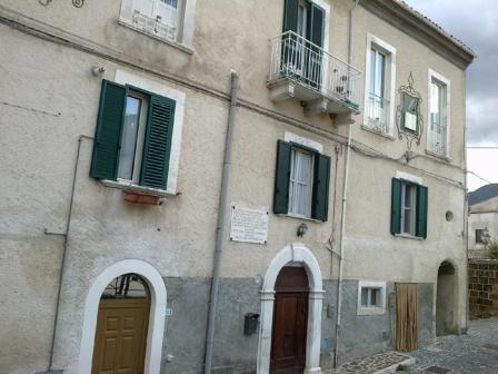 Квартира в Абруццо, Италия, 150 м2 - фото 1