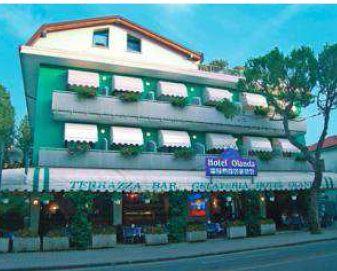 Отель, гостиница в Лацио, Италия - фото 1
