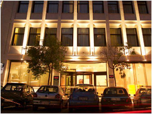 Отель, гостиница в Лацио, Италия, 4500 м2 - фото 1