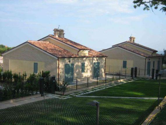 Квартира в Марке, Италия, 110 м2 - фото 1