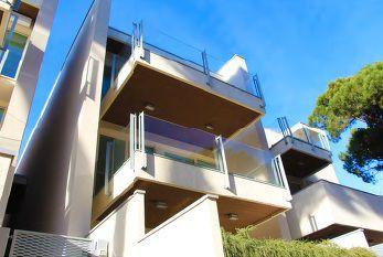 Апартаменты в Милано Мариттима, Италия, 80 м2 - фото 1