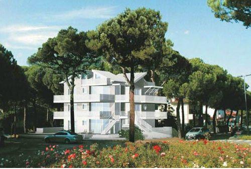 Квартира Римини-Марке, Италия, 95 м2 - фото 1