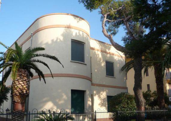 Вилла в Абруццо, Италия, 360 м2 - фото 1