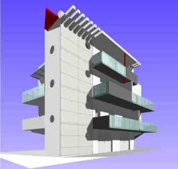 Апартаменты в Абруццо, Италия, 36 м2 - фото 1