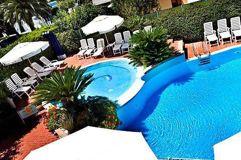Отель, гостиница в Асколи Пичено, Италия - фото 1