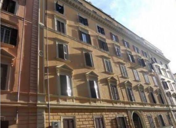Отель, гостиница в Лацио, Италия, 170 м2 - фото 1