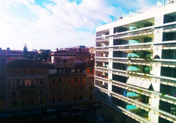 Квартира в Лацио, Италия, 52 м2 - фото 1