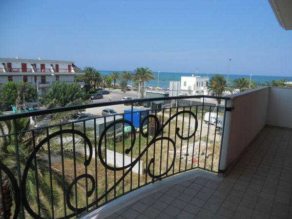 Апартаменты в Абруццо, Италия, 60 м2 - фото 1