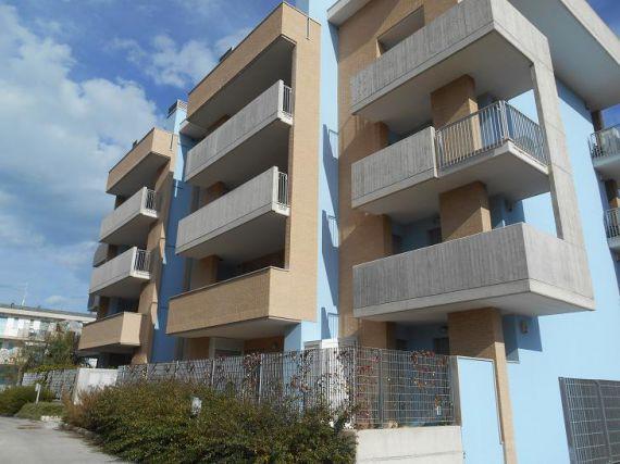 Апартаменты в Абруццо, Италия - фото 1