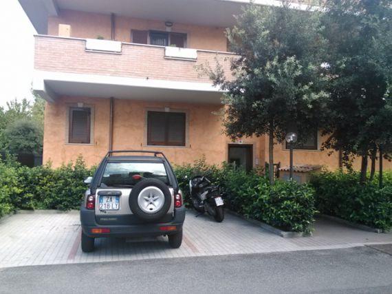 Квартира в Лацио, Италия - фото 1