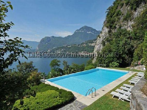 Квартира Озеро Комо, Италия, 80 м2 - фото 1