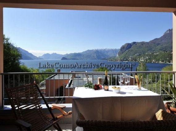Квартира Озеро Комо, Италия, 70 м2 - фото 1