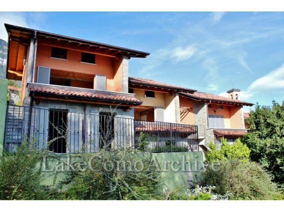 Апартаменты Озеро Комо, Италия, 151 м2 - фото 1