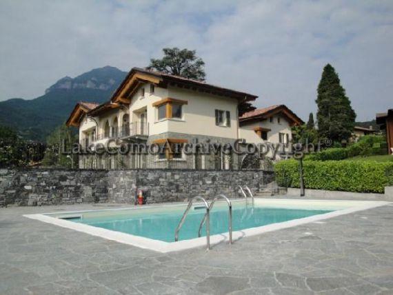 Апартаменты Озеро Комо, Италия, 103 м2 - фото 1
