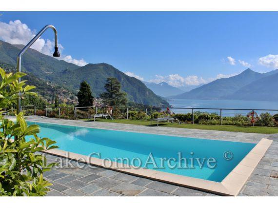 Квартира Озеро Комо, Италия, 165 м2 - фото 1