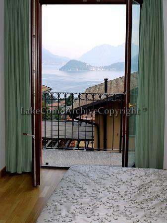 Квартира Озеро Комо, Италия, 110 м2 - фото 1