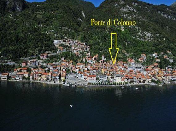 Квартира у озера Комо, Италия, 120 м2 - фото 1