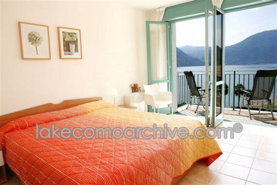 Квартира в Лугано, Италия, 60 м2 - фото 1