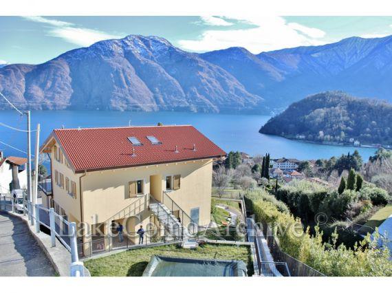 Квартира у озера Комо, Италия, 89 м2 - фото 1