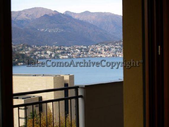 Квартира в Лугано, Италия, 85 м2 - фото 1