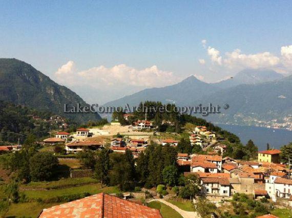 Квартира Озеро Комо, Италия, 312 м2 - фото 1
