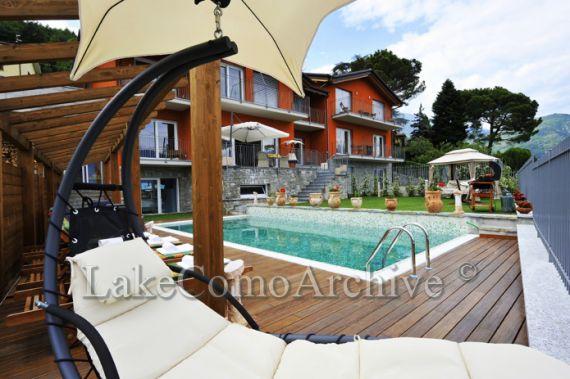 Квартира Озеро Комо, Италия, 137 м2 - фото 1