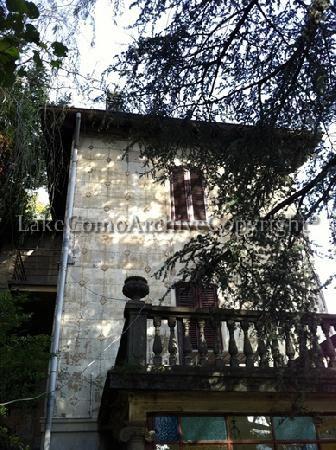 Вилла у озера Комо, Италия, 380 м2 - фото 1
